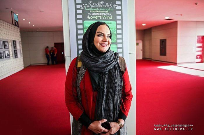 Narges Abiar; Having a Filmmaker as the Festival Director Is a Privilege for the FIFF