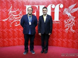 Ayoubi; Mirkarimi Can Be the Festival Director for As Long As He Wants