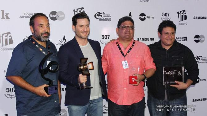 IFF Panama: 'From Afar,' 'Salsipuedes,' 'Time to Love' Win Audience Awards at 5th Panama Film Festival