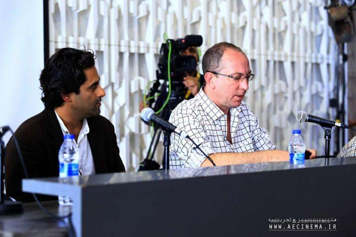 Farhadi is Too Gentle, Young Filmmakers Are More Aggressive