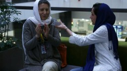 An Interview with Magali Van Reeth, the Interfaith Jury Member Iranian Films Can Have Universal Audience