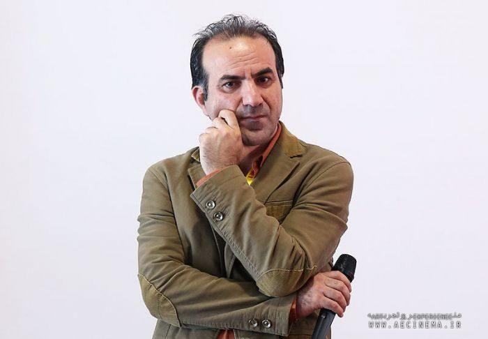 Kashani: I Would Like To Participate In The Festival As A Viewer