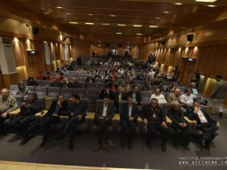 "The Screening of ""The Land of Lion and Sun"" in the National Museum of Iran: An Unseen History of Iran"