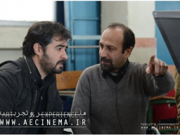 Asghar Farhadi's 'The Salesman' Joins Cannes Film Festival Competition on the Site
