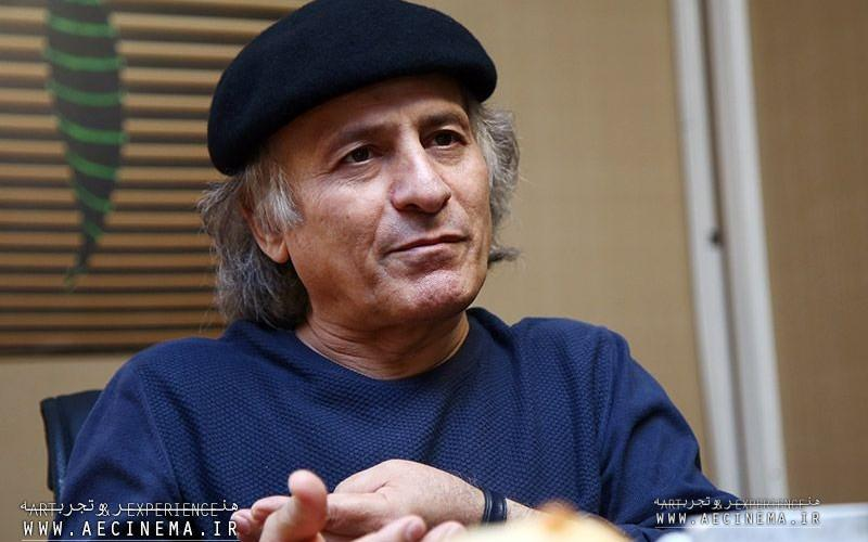 Commemorating Khosro Masoumi in the International Green Film Festival