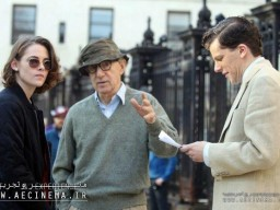 Cinematography Reigns, Kristen Stewart Had to 'Prove Herself' in Woody Allen's 'Cafe Society'