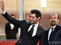 "Iran's ""Salesman"" takes home Cannes prizes for best actor, best screenplay"
