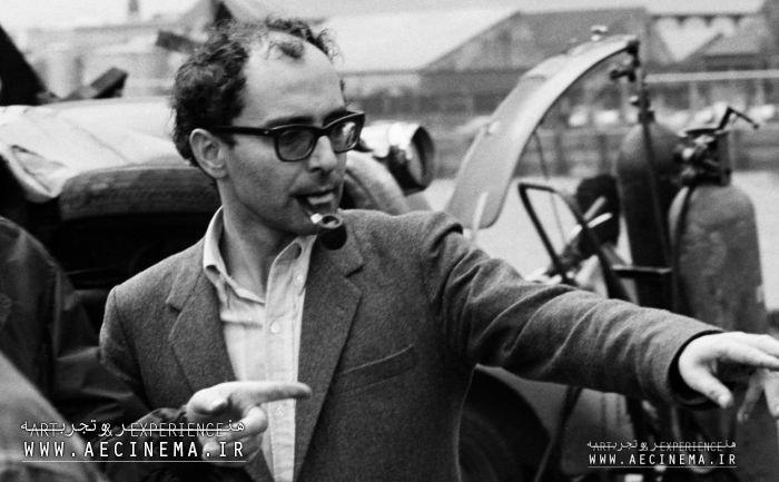 Jean-Luc Godard biopic in works from director of The Artist