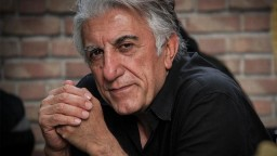 Reza Kianian to preside over Arroios Film Festival jury