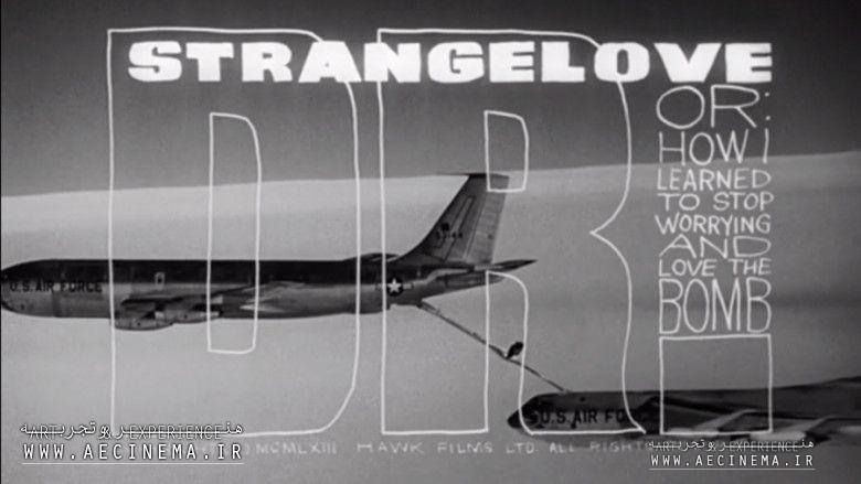 'Dr. Strangelove' Documentary Shows Tons of Amazing Behind-the-Scenes Footage of the Classic Satire