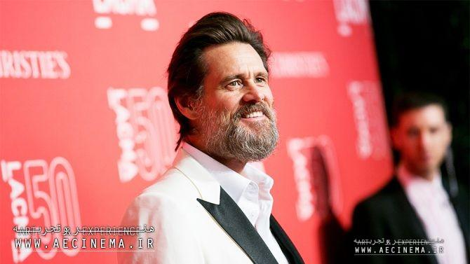 Jim Carrey, Eli Roth Team on Horror Film 'Aleister Arcane'