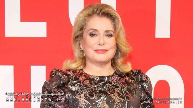Catherine Deneuve to Receive the 2016 Lumière Award