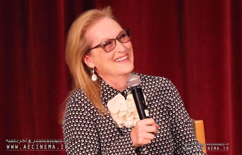 Meryl Streep to Join 'Mary Poppins' Sequel With Emily Blunt