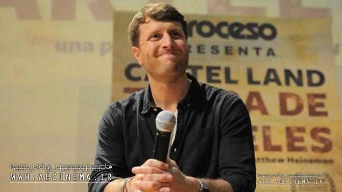 'Cartel Land' Director Matthew Heineman to Helm Marie Colvin Biopic