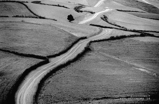 "Armenian festival showcases Kiarostami's ""Roads"""