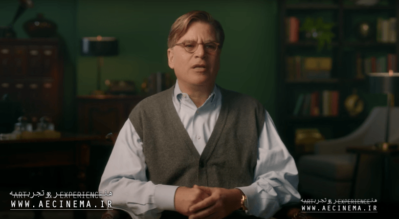 Aaron Sorkin's Screenwriting MasterClass Now Available