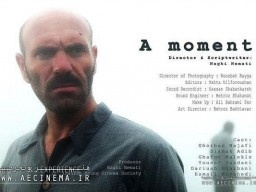 'A Moment' awarded 2 trophies in Italian filmfest