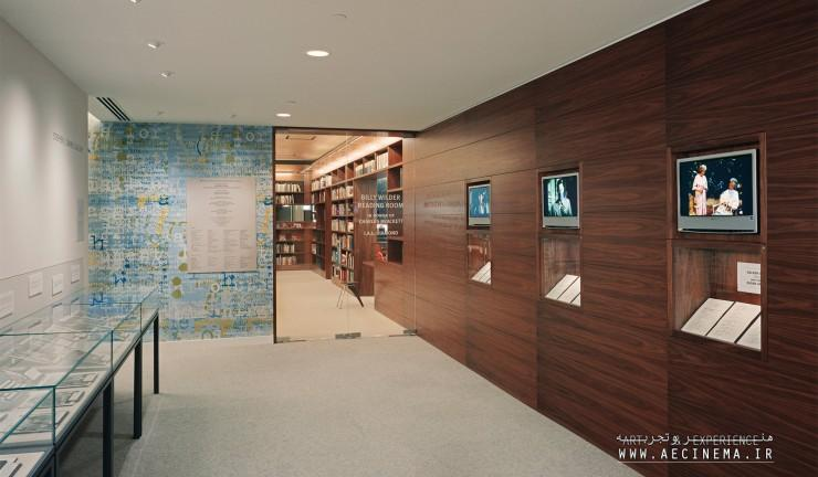 This Library is Basically Every Screenwriter's Dream Place to Write