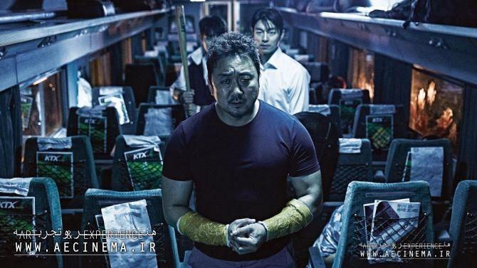 Sony, Fox Trying to Catch Remake of Korea's 'Train to Busan'