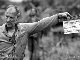 24 pieces of life advice from Werner Herzog
