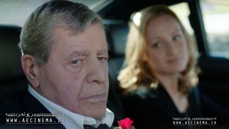 Jerry Lewis Searches For Answers After Wife's Death In Emotional Drama