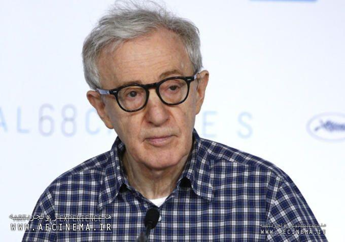 Amazon Reveals Title, First Clip From Woody Allen's New Half-Hour Series