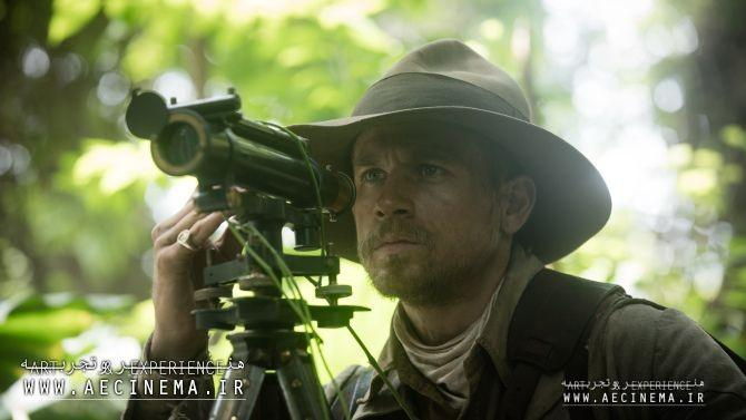 'The Lost City of Z' to Close 2016 New York Film Festival
