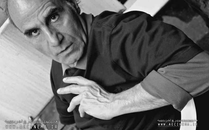 Venice to honor Amir Naderi with Jaeger-LeCoultre Glory award