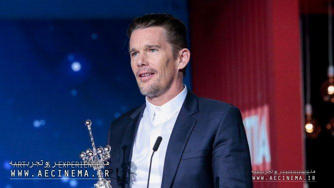 Ethan Hawke on Donald Trump, Diversity and Denzel