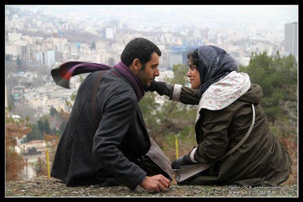 Iranian movies in intl. film festivals: September