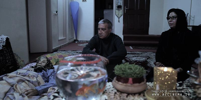 "Iran Cinema Celebration honors ""A Family without an Elder"""