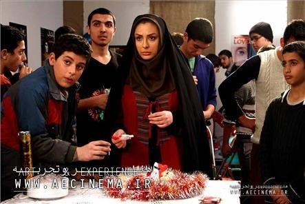 """""""Atlan"""" and Two Other Iranian Films win Awards at Moondance Festival"""