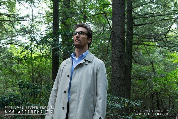 'The Sea of Trees' Starring Matthew McConaughey Is A Theatrical Bomb – And Why That May Not Matter