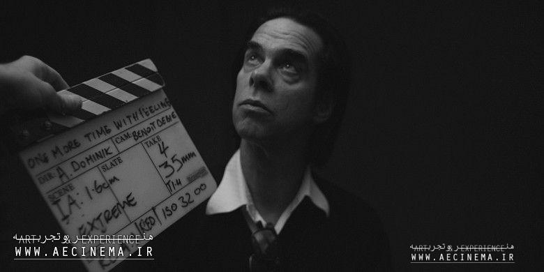 Nick Cave Faces Tragedy In Illuminating, Intimate 'One More Time With Feeling'