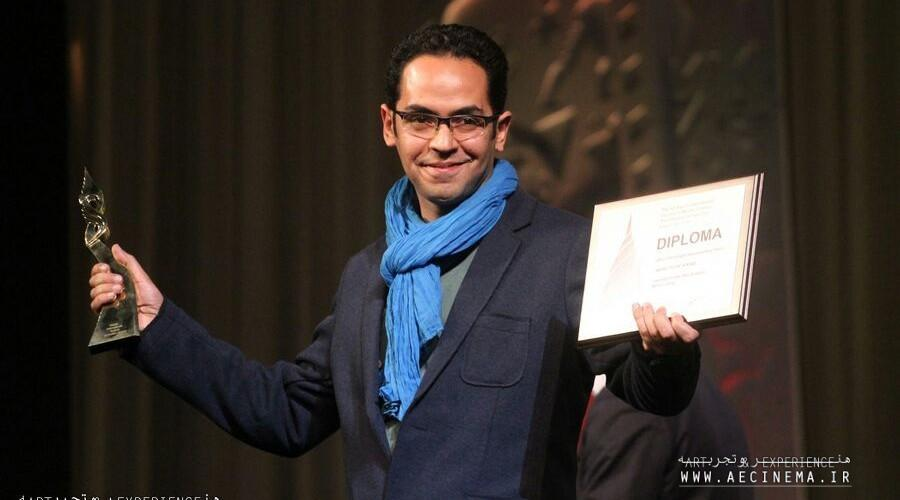 Iranian documentary 'I Want to Be a King' wins best award in Russia