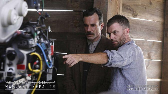 Focus Features Nabs Paul Thomas Anderson, Daniel Day-Lewis Film