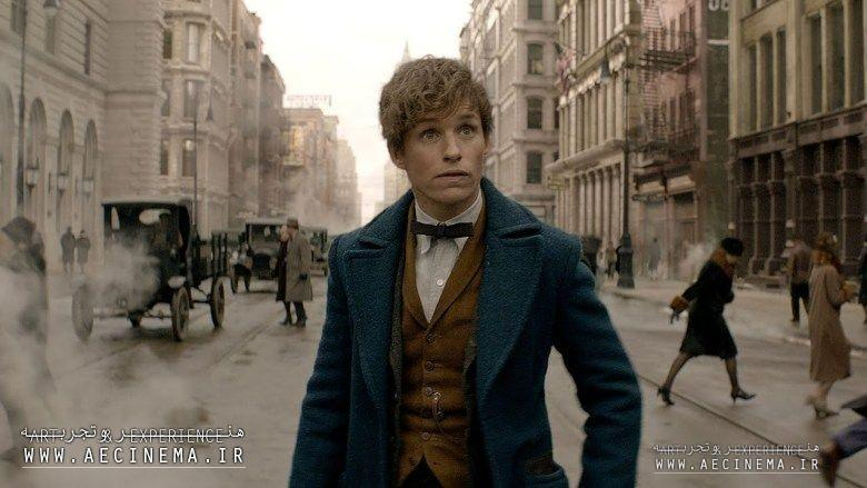 Google's New VR Headset Can Be Used as a Wand for 'Fantastic Beasts and Where to Find Them'