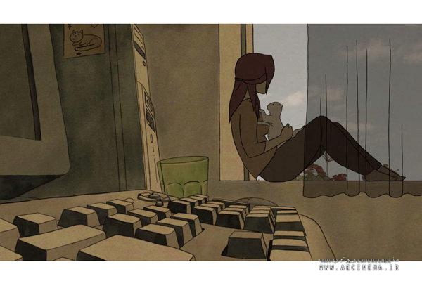 Iranian animation to go on screen at two intl. festivals