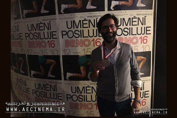 'Survival' wins Special Jury Prize at Brno16