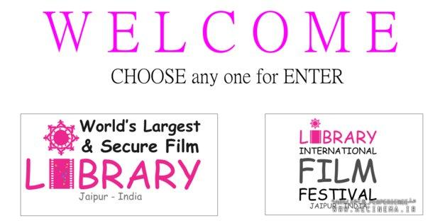 Library Intl. Filmfest. takes off on Friday