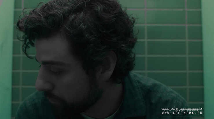 What Does it Mean When the Coens Use Green?
