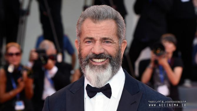 Mel Gibson to Receive Hollywood Film Awards Directing Honor