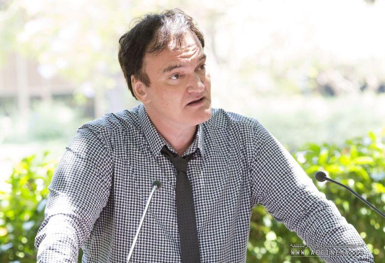 Quentin Tarantino Teases Intriguing New Project, Set in 1970