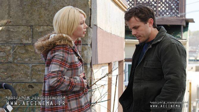 Why Matt Damon Had Final Cut on 'Manchester by the Sea'