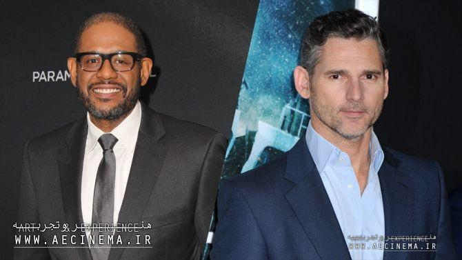 Forest Whitaker-Eric Bana Drama 'The Forgiven' Bought by Saban