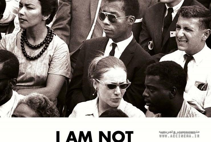 'I Am Not Your Negro' Examines Race In America
