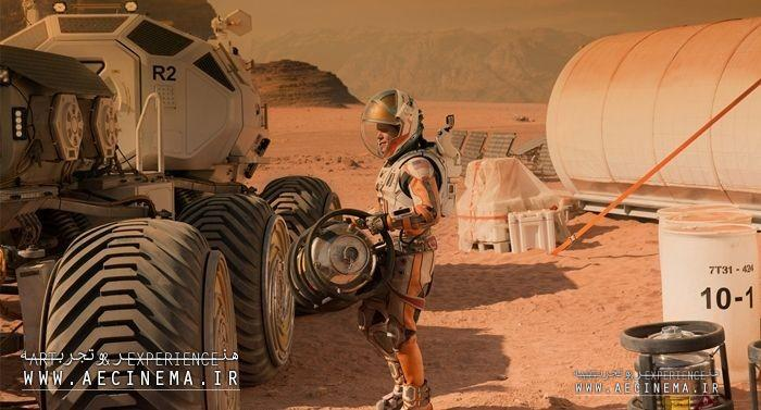 'The Martian' Gets VR Treatment With New Interactive Experience From Ridley Scott and Fox