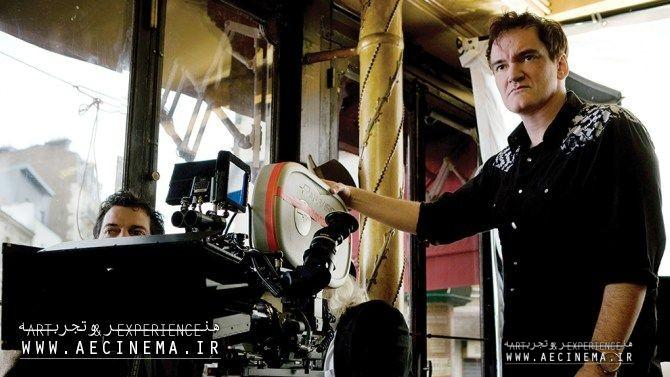Quentin Tarantino confirms he will retire after two more films
