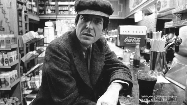 RIP Leonard Cohen: How He Made Movies Sing