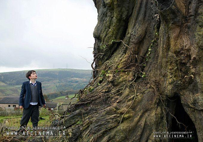 'A Monster Calls' Star Liam Neeson Reads First Chapter of Original Children's Novel